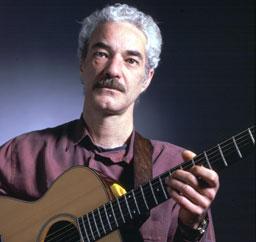 Rod Paterson