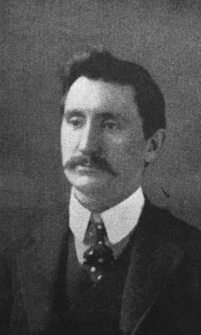 Charles D'Almaine c.1900