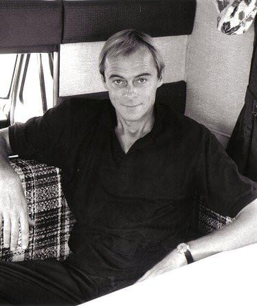 Karel Fialka