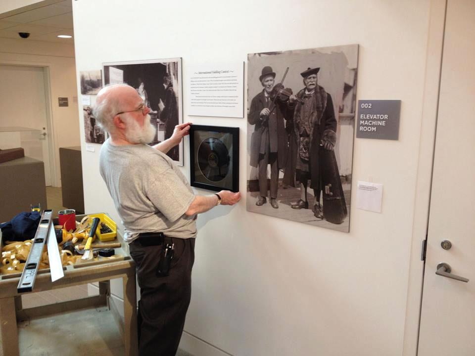 Skinner-Wiseman-Exhibition